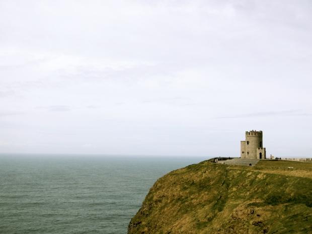 Tower in Ireland