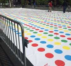Giant Twister in Cincinnati