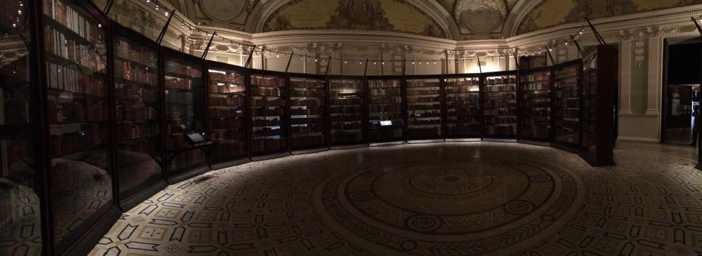 Washington D.C., Library of Congress