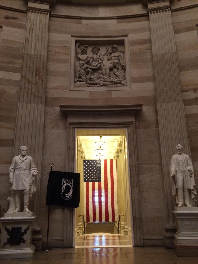 Washington D.C., The Capitol
