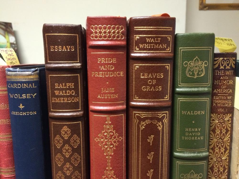 Bucks County Used Books