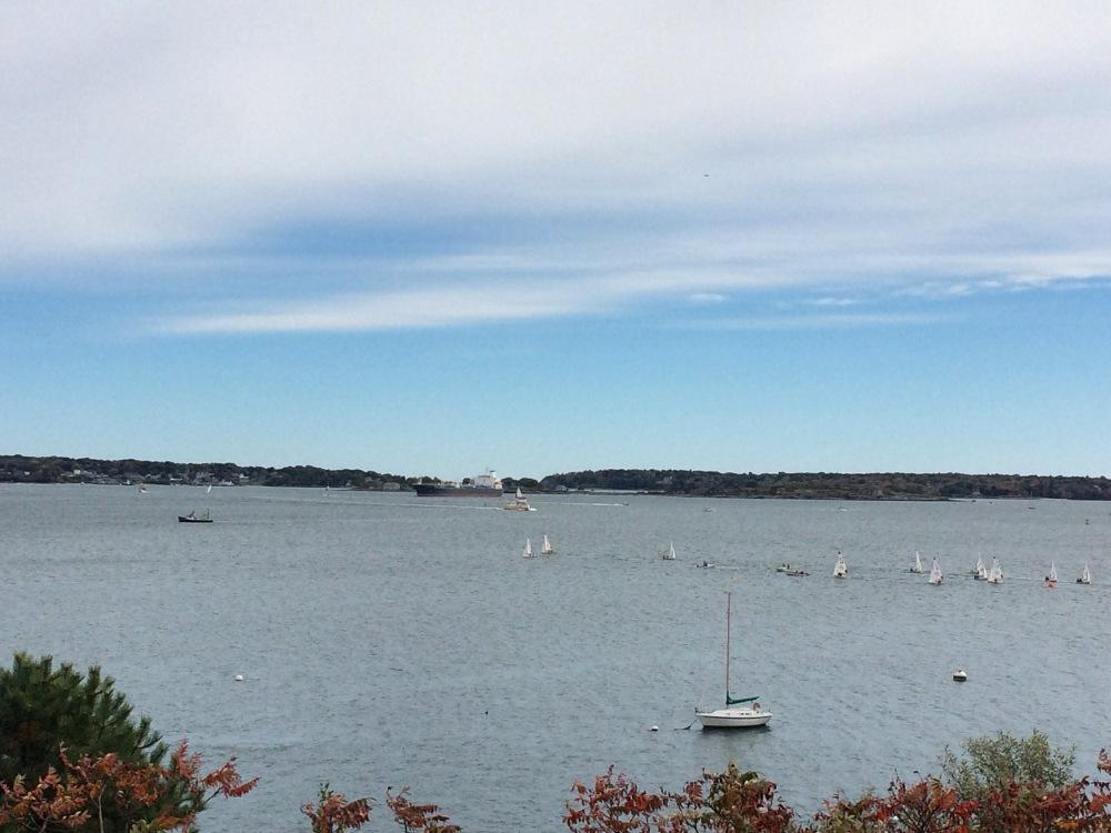 Maine Trip 2015