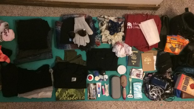 Packing Tips for Iceland