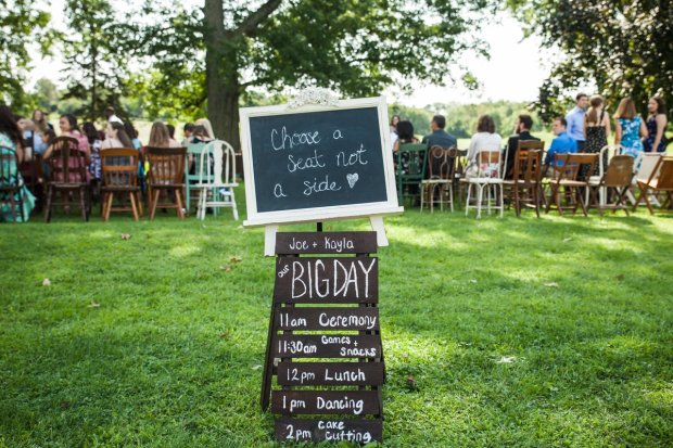Awesome Wedding Vendors: The Vintage Type