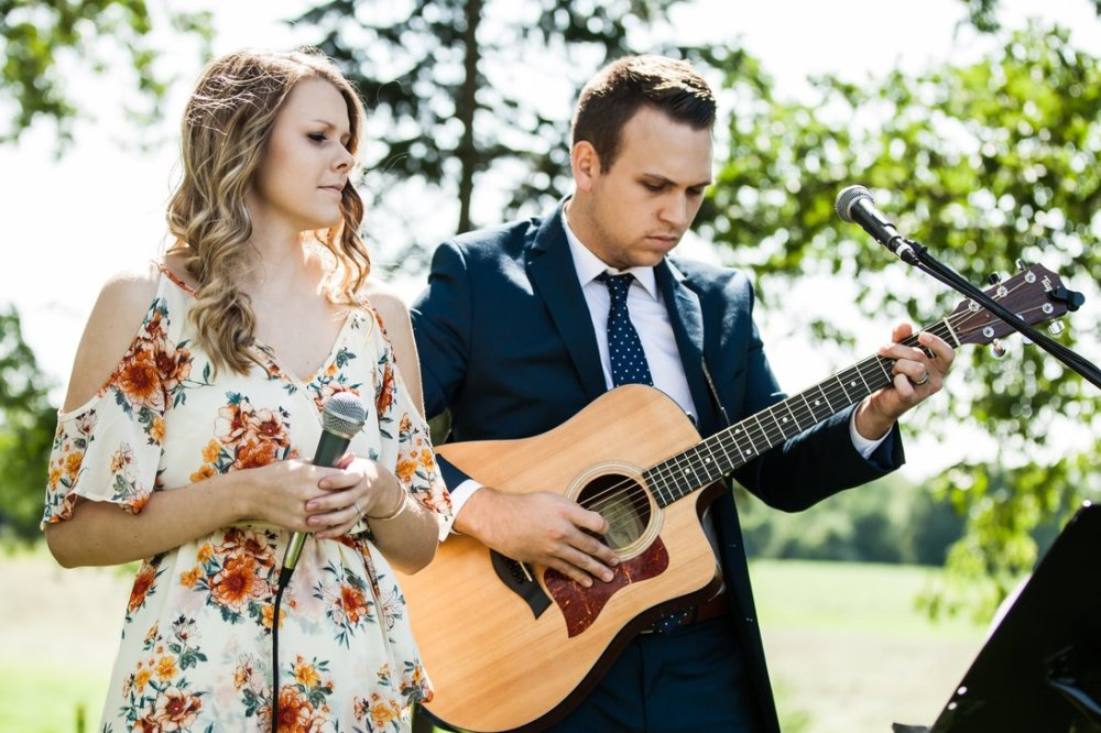 Awesome Wedding Vendors: Brad + Nicole