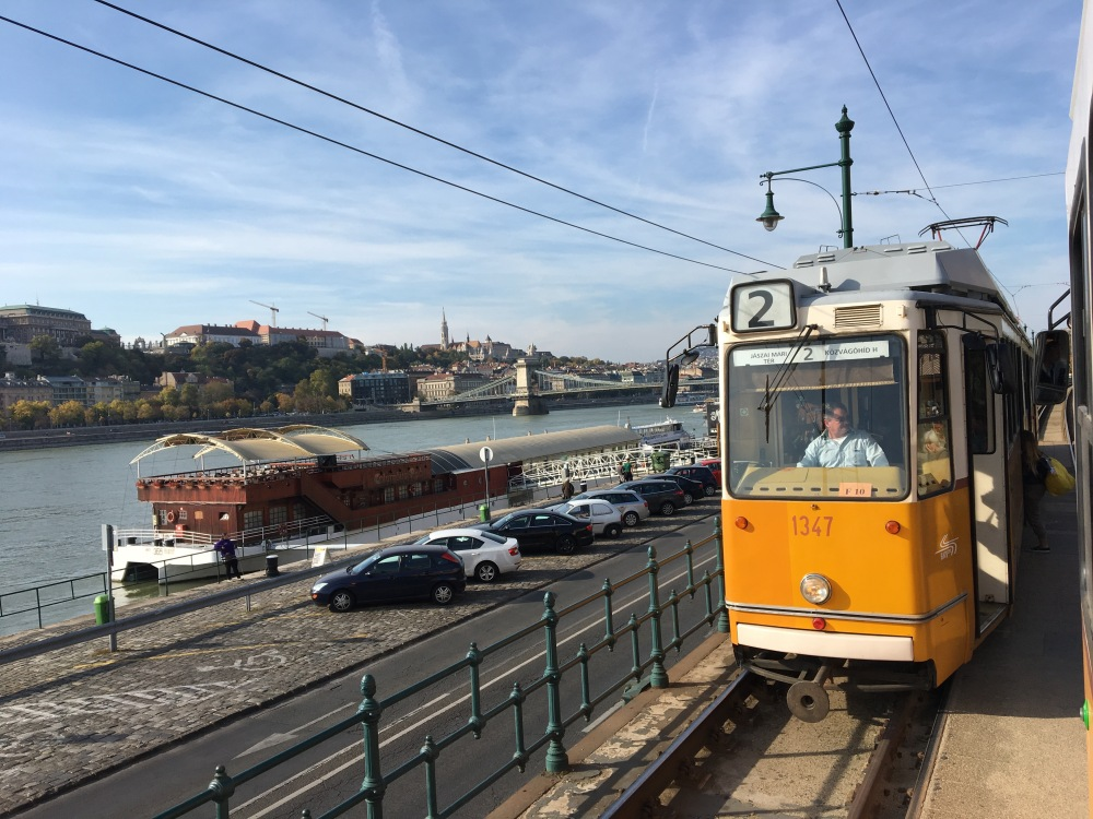 Why You Should Visit Budapest