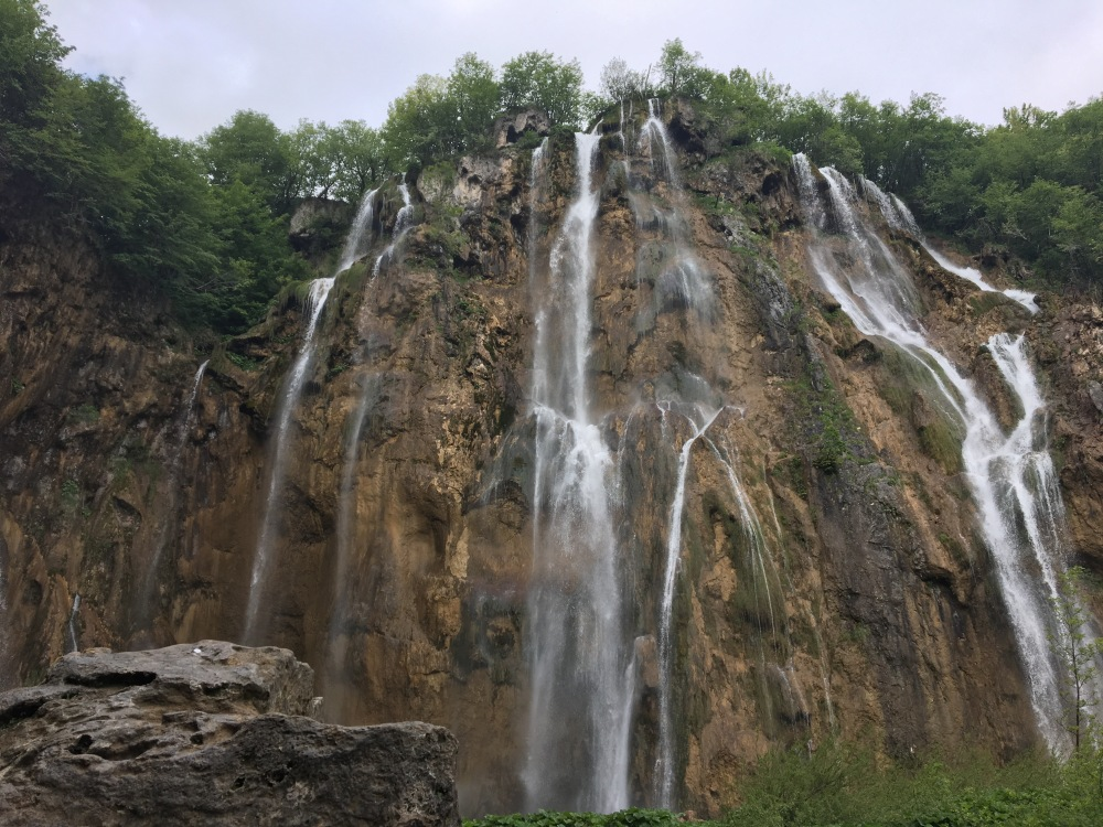 A Travel Guide to Croatia's Plitvice Lakes National Park