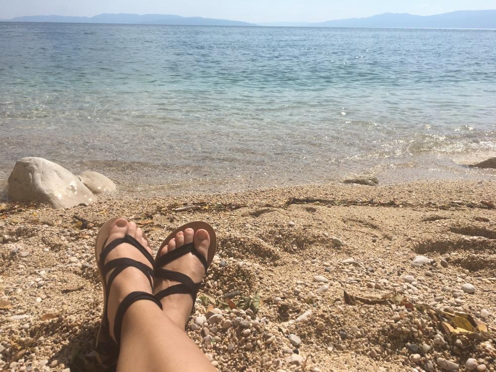 Travel to Croatia