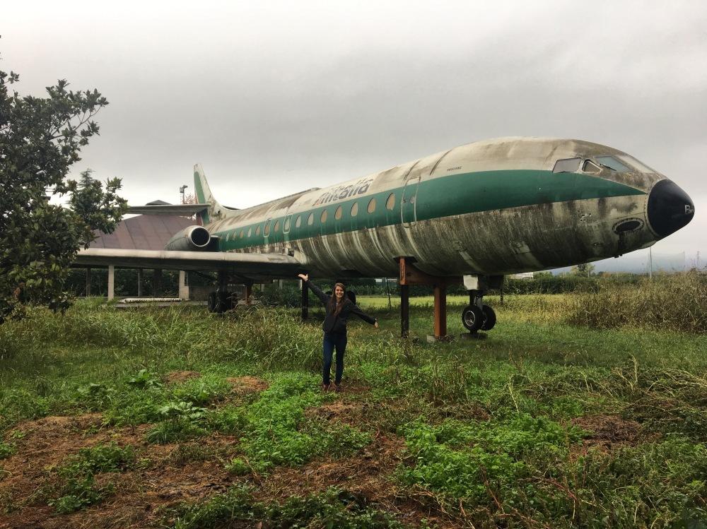 Ceolini Airplane