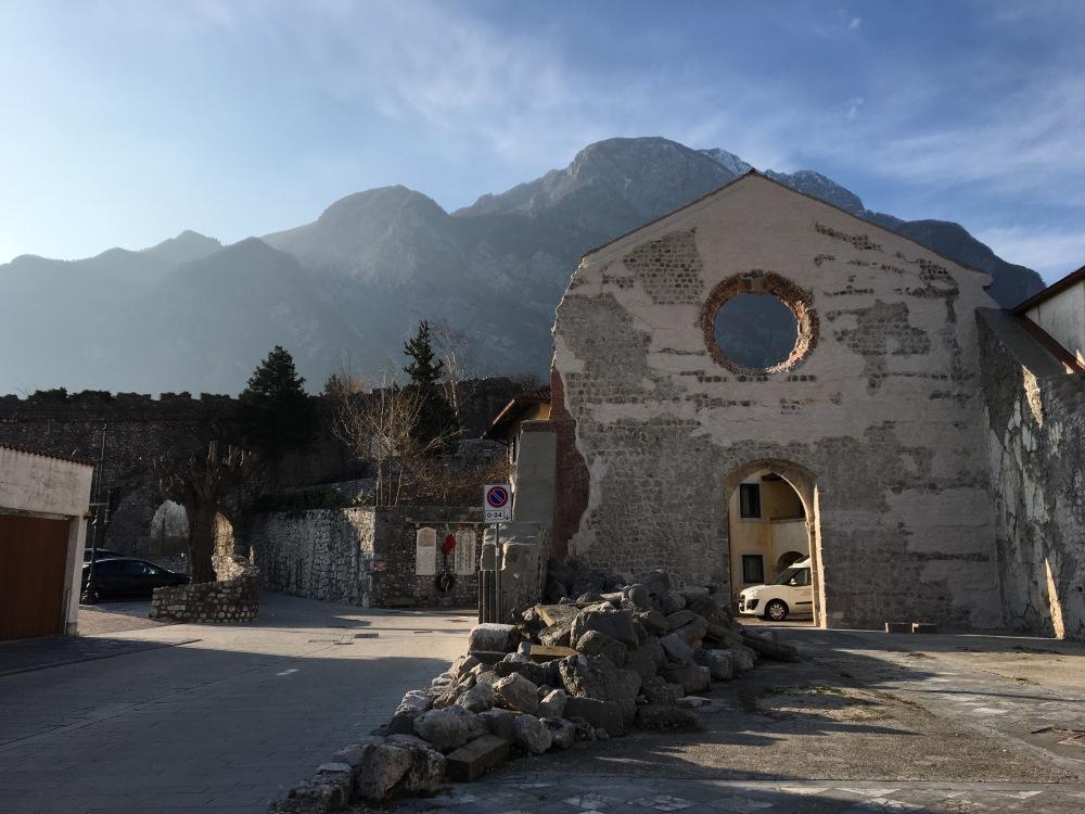 Venzone, Italy
